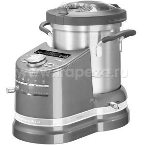 Мультиварки, Процессоры кулинарные Процессоры кулинарные KitchenAid 5KCF0103EMS
