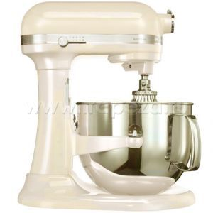 Миксеры планетарные KitchenAid 5KSM7580XEAC