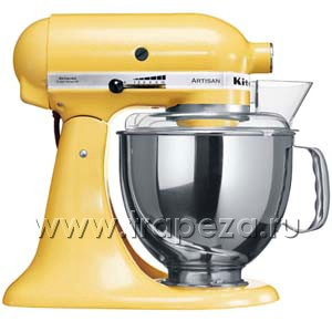 Миксеры планетарные KitchenAid 5KSM150PSEMY