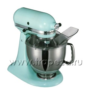 Миксеры планетарные KitchenAid 5KSM150PSEIC