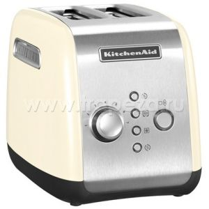 Тостеры KitchenAid 5KMT221EAC