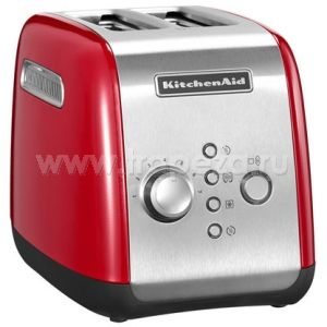 Тостеры KitchenAid 5KMT221EER