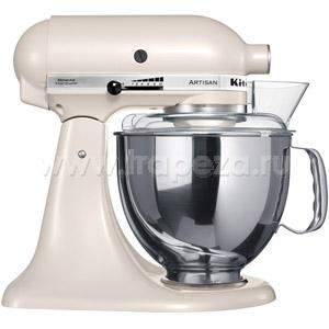 Миксеры планетарные KitchenAid 5KSM150PSELT