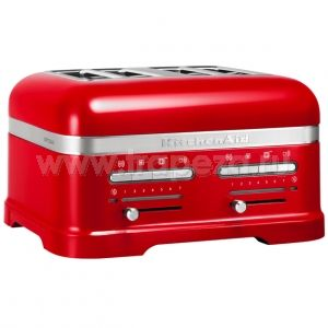 Тостеры KitchenAid 5KMT4205EER