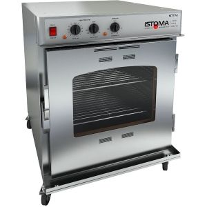 Low Temperature Oven, interior volume - 190l. Product capacity - max.45kg.