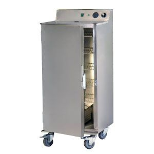 Smoker Oven with 5 wire shelves (345х345mm). Meat capacity - 16kg.