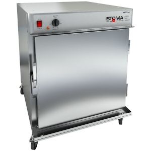Low Temperature Holding Cabinet, interior volume - 190l. Product capacity - max.45kg.
