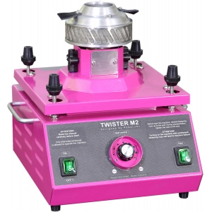 Cotton Candy machine Twister M2, output up to 3 kg/h