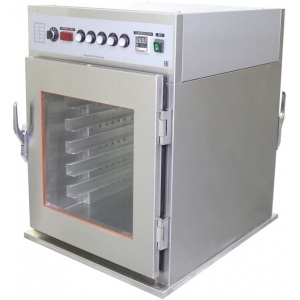 Holding Cabinet with steam humidification,5 levels