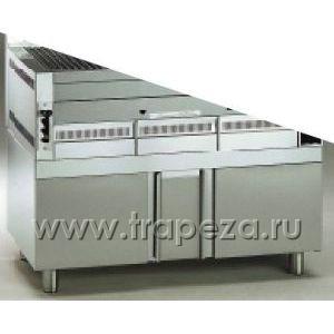 Нейтральное оборудование подставки, нейтральные элементы тепловых линий Fimar Cabinet B115