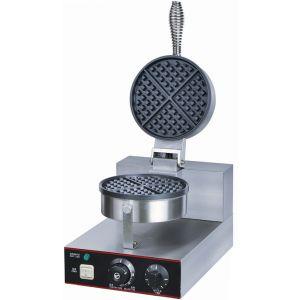 Вафельница электрическая настольная для вафель «бельгийских» ENIGMA IWB-1