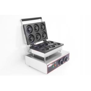 Аппарат для донатсов электрический настольный ENIGMA IDM-6