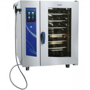 Тепловое оборудование для приготовления пароконвектоматы Чувашторгтехника ПКА 6-1/1ПП2