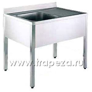Нейтральное оборудование ванны моечные Metaltecnica BG2/14