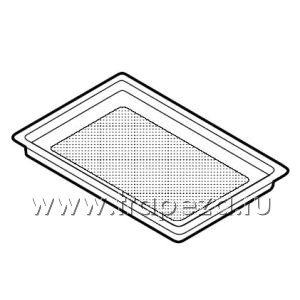 Тепловое оборудование для приготовления пароконвектоматы Lainox F2304
