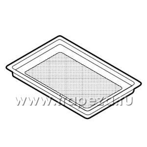 Тепловое оборудование для приготовления пароконвектоматы Lainox F2306