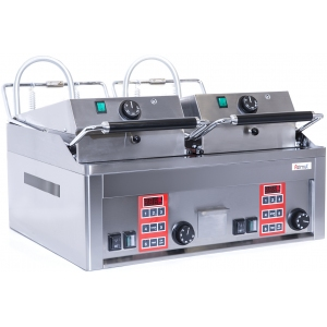 Тепловое оборудование для приготовления грили контактные Azimut FTHC 60 ED+2xKD 30 T