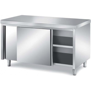 Нейтральное оборудование столы производственные Metaltecnica TAS/12