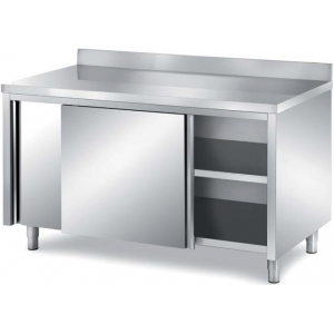 Нейтральное оборудование столы производственные Metaltecnica TAV/20 А