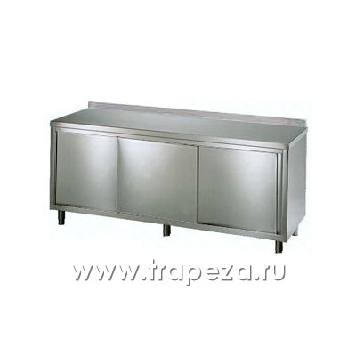 Нейтральное оборудование столы производственные Metaltecnica TAV/26 А