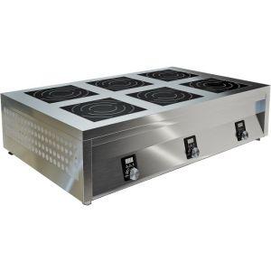 Плиты Индукционные Техно-ТТ ИПП-610196