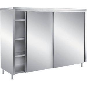 Нейтральное оборудование шкафы Metaltecnica MPC/18