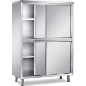 Нейтральное оборудование шкафы Metaltecnica MPT/18