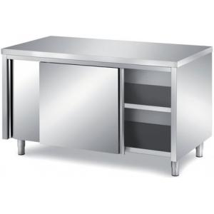 Нейтральное оборудование столы производственные Metaltecnica TAM/14