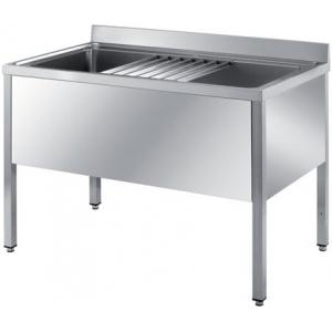 Нейтральное оборудование ванны моечные Metaltecnica VMM1/21
