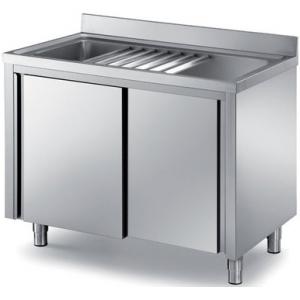 Нейтральное оборудование ванны моечные Metaltecnica VMM/18 A