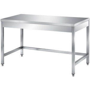 Нейтральное оборудование столы производственные Metaltecnica TCC6/27