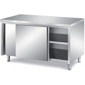 Нейтральное оборудование столы производственные Metaltecnica TAV6/20
