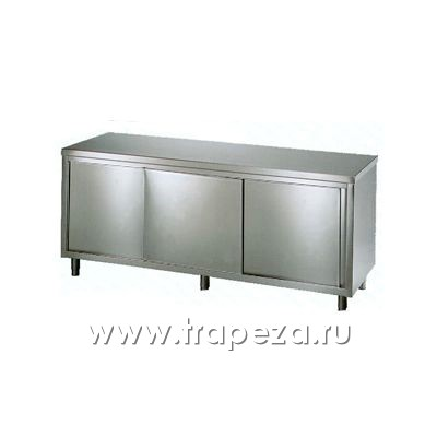 Нейтральное оборудование столы производственные Metaltecnica TAV6/28