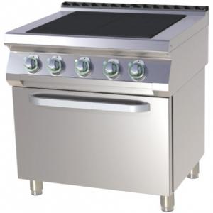 Плиты электрические Azimut SPLT 780/11 E