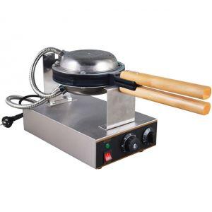 Вафельница электрическая настольная для вафель «гонконгских» ENIGMA IFY-6 (1FY-6)