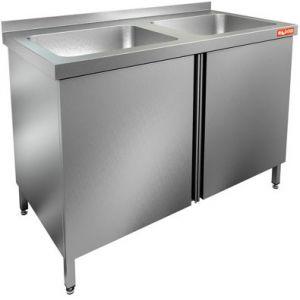 Ванна моечная HICOLD НСЗ2М-10/7Б