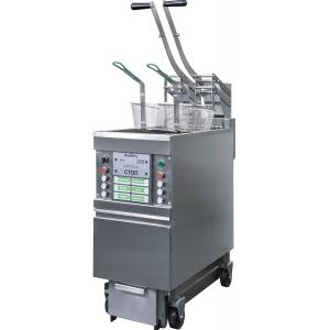 Тепловое оборудование для приготовления фритюрницы RoboLabs RoboFry AC