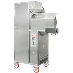 Попкорн-аппарат vortex popcorn с сифтером и дозатором, пр-то 12кг/ч (б/у (бывший в употреблении)) ТТМ Mini Robopop 25
