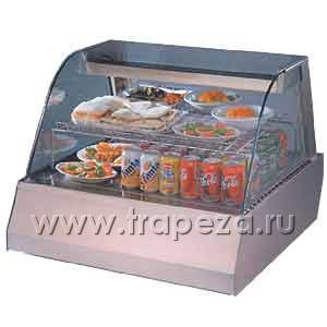 Витрины холодильные настольные Studio 54 BATIDA GN 2/1 EC +6/+15C