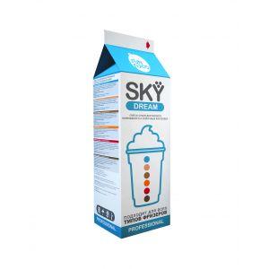 Смеси SKY DREAM для мягкого мороженого и коктейлей FunFood Corporation East Europe
