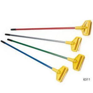 Рукоять L 137см для веревочной швабры TRUST 6311GN