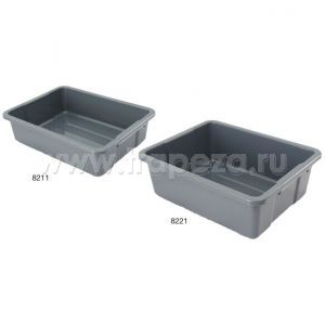 Контейнер для грязной посуды L 54 TRUST 8221GY