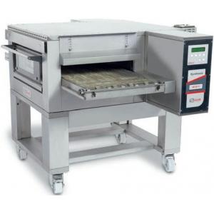 Оборудование для производства мучных изделий печи конвейерные Zanolli SYNTHESIS 08/50 V PW E/ MC DIG+SYNTHESIS 08/50 V P
