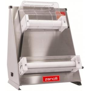 Оборудование для производства мучных изделий тестораскатки, тестозакатки Zanolli ROLLER 40 P INOX