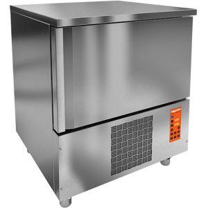 Шкаф шоковой заморозки/охлаждения HICOLD W5TGO