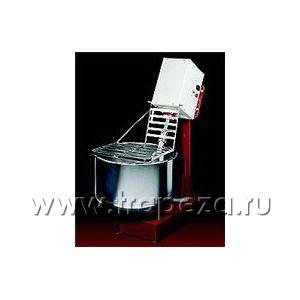 Оборудование для производства мучных изделий тестомесы Завод Торгмаш МТМ-110