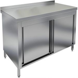 Стол производственный HICOLD НСЗК-12/7Б-1