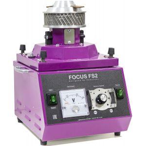 Аппарат сахарной ваты, горизонтальная подача, 5kg/h., пласт. ловитель, ТЭН, цвет корпуса фуксия (RAL4006)
