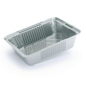 Упаковка на вынос контейнеры алюминиевые Группа компаний ASD 402-707