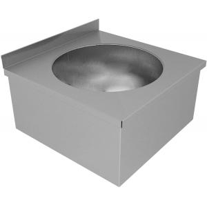 Рукомойник настенный ENIGMA RUS Е-РН-440